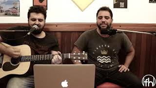 Felipe Hanna & Felipe Bastos - LARGADO ÀS TRAÇAS (Zé Neto & Cristiano)