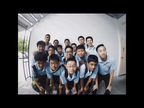 2016 Recruitment & POP Camp 2016 - 25th BB and 62 GB