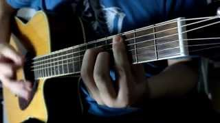 Gaur Plains (Xenoblade Chronicles) Guitar Cover Ft. 8BitBrigadier