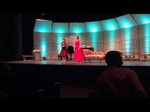 Glendale Community College Opera Workshop Spring 2018