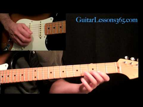 0 Fast Two String Sweep Arpeggios Guitar Lesson For Shredders   Rock   Metal   Yngwie Malmsteen
