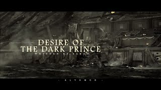 Desire Of The Dark Prince - Official Trailer