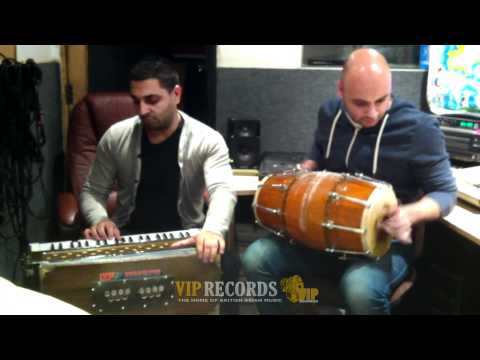 Cloud 9 Music - Live Dholki & Vaja Session