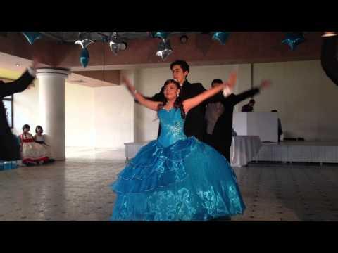 Vals de XV años: Tiempo de vals Silver Dance Estudio.