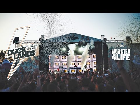 Docklands Festival 2015 - Aftermovie