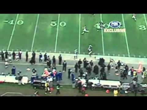 I do not own this video. All rights to the NFL and FOX.
