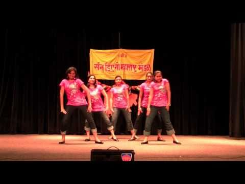 Ye Ga Ye, Ye Maina - Sdmm Diwali Festival (nov 2010) video