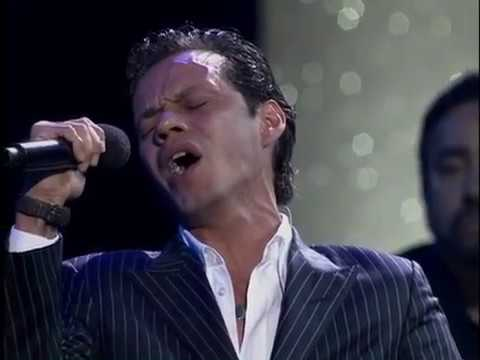 Marc Anthony - ¿Y Como Es El?
