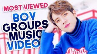 Download Lagu MOST VIEWED BOY GROUPS & MALE IDOLS MUSIC VIDEOS OF 2018 (APRIL) Gratis STAFABAND