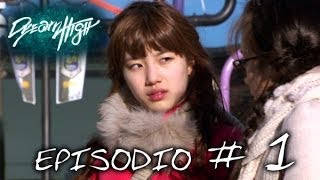 Dream High: episodio 1  - Canale ufficiale!