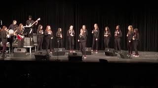 Eliana jazz choir 3 2017