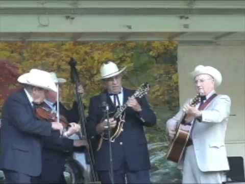 Earl Scruggs Blue Ridge Mountain Blues Lyrics
