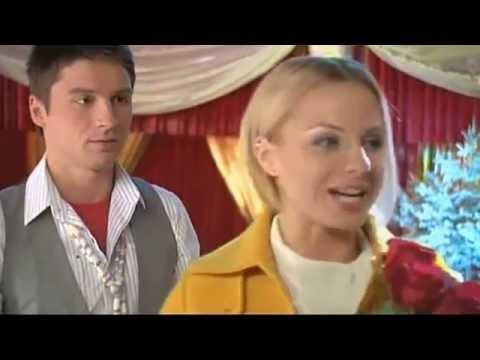 Новогодняя ночь на Первом (2007-2008) (HD 720)
