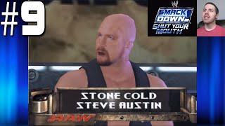 WWE SmackDown! Shut Your Mouth: Season Mode - Part #9