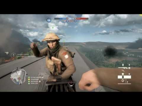 Battlefield 1 - Wadafaq Moments #1