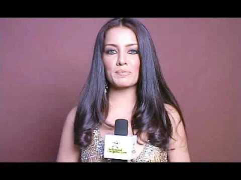 Rapid Fire with Celina Jaitley