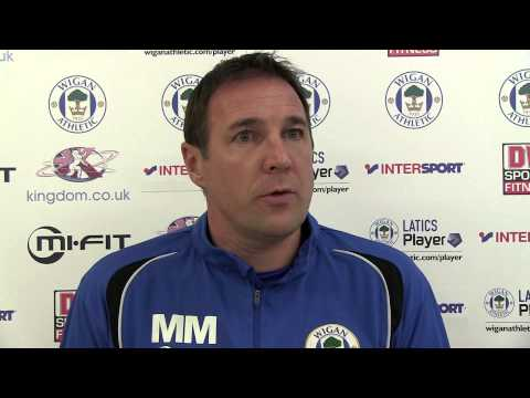 PREVIEW: Malky Mackay's team news ahead of trip to Blackpool