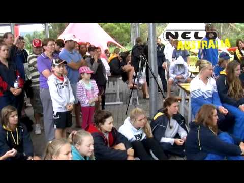 Sportscene - Meet & Greet Athletes Nelo Australia