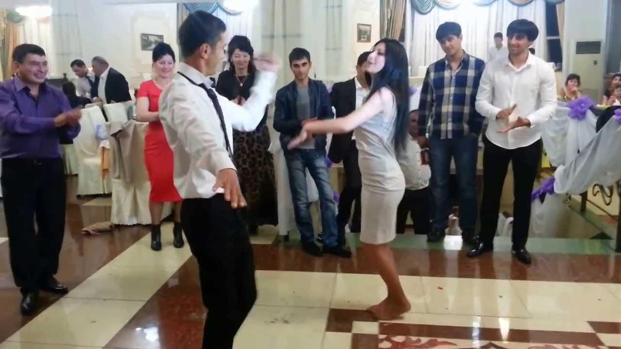 Той махнысы азербайджанские свадьбы просто класс