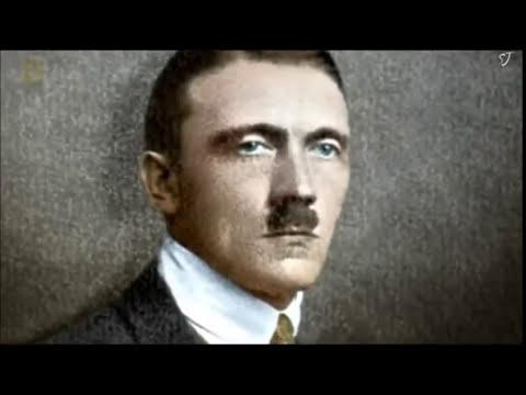 La Psicología De Adolfo Hitler