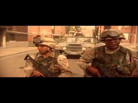 American Soldiers  Un Dia En Irak