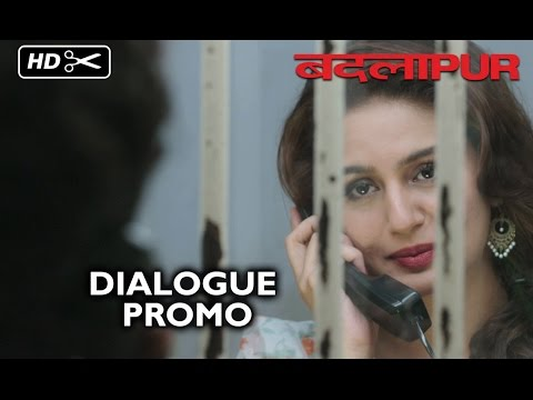 Dirty Talking From Behind The Bars | Badlapur