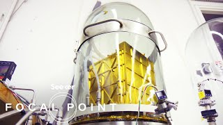 NASA's Gold Box Will Make Oxygen on Mars