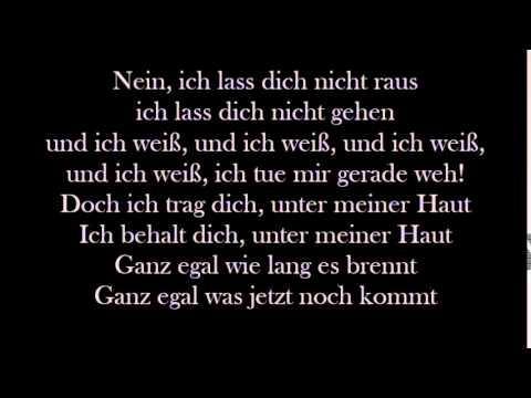 download lagu Unter Meiner Haut  - Gestört Aber Geil gratis