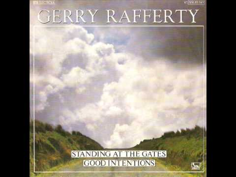 Gerry Rafferty   Stuck In The Middle With You  Live Hamburg 1993