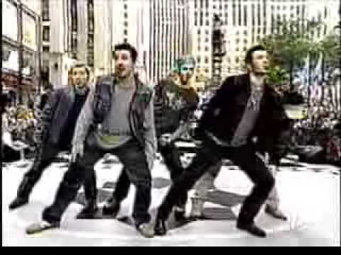 NSYNC It's Gonna Be Me