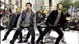 download lagu Nsync It's Gonna Be Me gratis