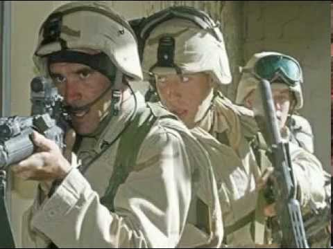 Fight for Freedom Military Tribute Music Video - Army and Marines in Afghanistan and Iraq