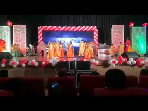 Ghanan Ghanan Dance