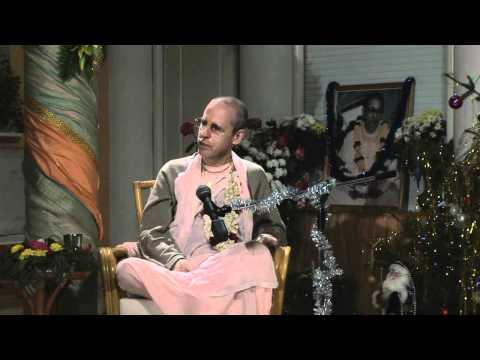 2008.01.07(3)_Б.С.Госвами: Кришна - бхаваграхи джанардана