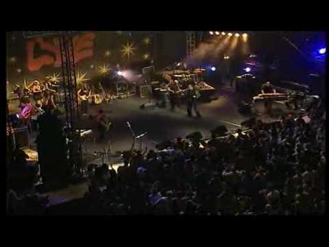 מרי לו צביקה פיק מתוך הופעה Svika Pick
