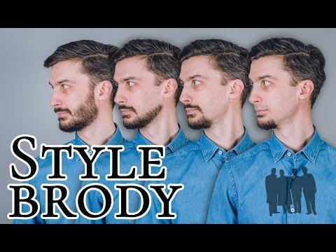 Style Brody Dla Eleganckiego Mężczyzny - Czas Gentlemanów