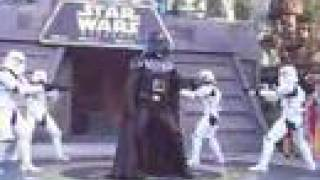 Thumb Bailando con las estrellas de Star Wars