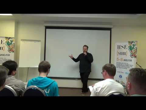 Тренды развития интернет-бизнеса, Григорий Бакунов