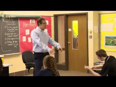 Great Lakes Adventist Academy Promotional Video 2013 - 05/16/2013