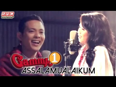 Download Lagu Gamma1 - Assalamualaikum (Official Music Video) MP3 Free