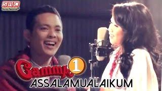 Gamma1 Assalamualaikum Official Music Audio