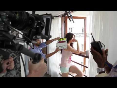 Making Of 'sofy Sidewalls Tvc' Anushka Sharma video