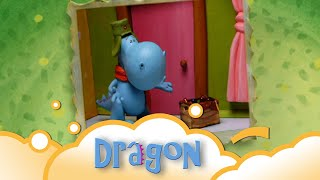 Dragon: Dragon's Merry Christmas S1 E16   WikoKiko Kids TV