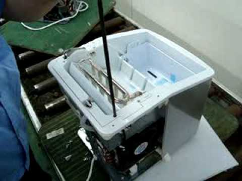 Sams Countertop Ice Maker : How To Repair Your Professional Series Ice Maker How To Save Money ...