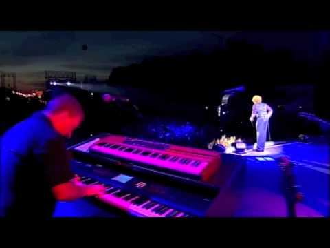 Simply Red  Something Got Me Started  Live from Budapest Ju