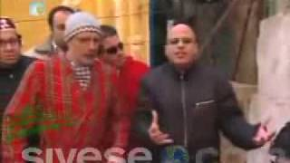 Abou Riad Christmas 09 part2