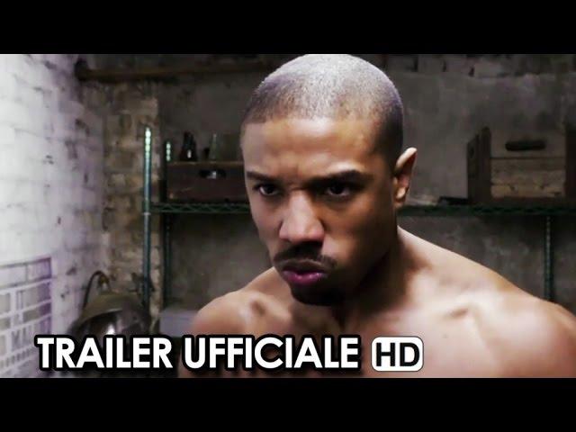 Creed - Nato per Combattere Trailer Ufficiale Italiano (2016) - Sylvester Stallone HD