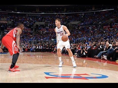 Top 5 NBA Plays: May 14th