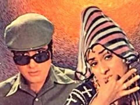 Ek Pyar Ka Nagma Hai Full Song (HD) With Lyrics - Shor
