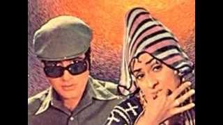 Ek Pyar Ka Nagma Hai [Full Song] (HD) With Lyrics - Shor